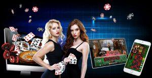 Beberapa Jenis Game judi online yang Menarik di Situs Judi Online
