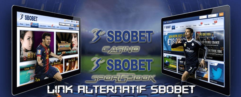 Link Alternatif SBOBET Terbaru dan Terlengkap