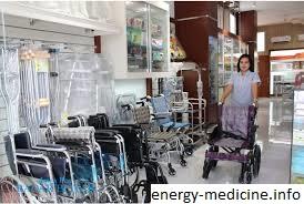 Berbagai Jenis Peralatan Medis dan Perlengkapan Rumah Sakit